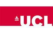 Imagen con el logotipo de University College London - UCL
